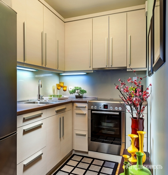 Дизайн интерьера маленьких квартир фото
